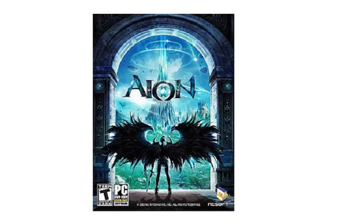 Aion: Tower of Eternity PC Game - Newegg.ca