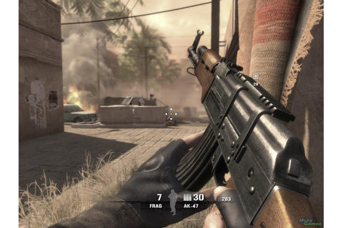 FREE DOWNLOAD GAMES PC FULL VERSION: DOWNLOAD SOLDIER OF ...