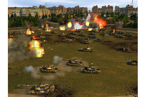 FREE DOWNLOAD GAMES: Act of War: Direct Action Free Download