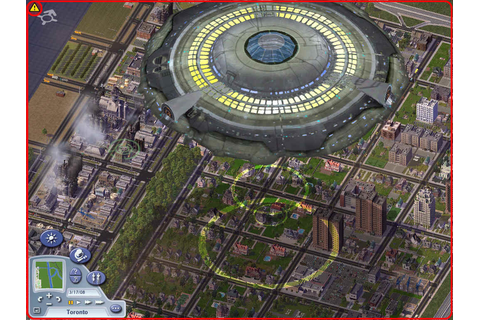 SimCity 4 Rush Hour Game Free Download Full Version ...