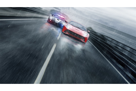 Need for Speed™ Rivals for PC | Origin