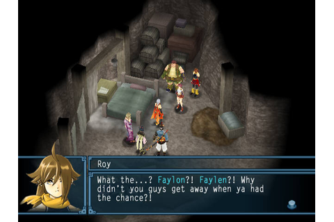 Suikoden V (Game) | GamerClick.it
