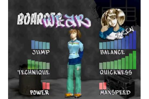 Cool Boarders 2 Download Game | GameFabrique