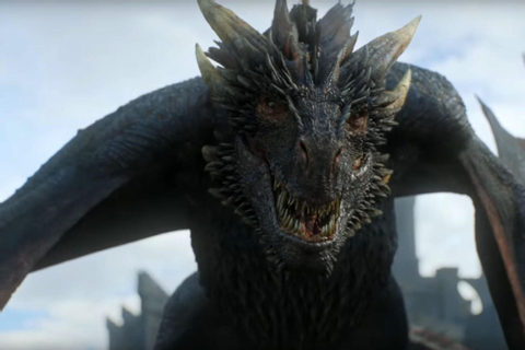 'Game of Thrones' Doesn't Technically Have Dragons or ...