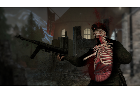 Sniper Elite V2 (PS3 / PlayStation 3) Game Profile | News ...
