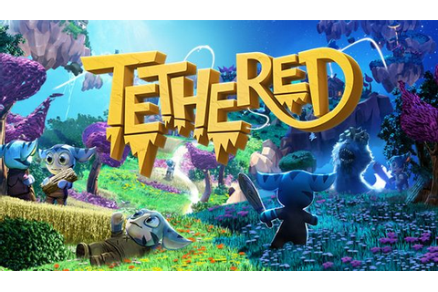 Tethered Free Download PC Games | ZonaSoft