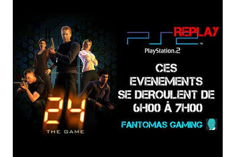 Watch 24 Heures Chrono Jeux Pc Streaming | Download 24 ...