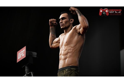 EA Sports UFC 3 PC Download • Reworked Games