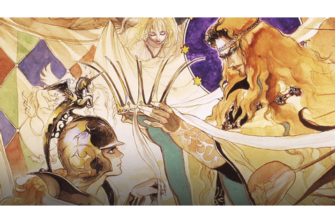 Old School Square JRPG Romancing SaGa 2 Is Remastered on ...