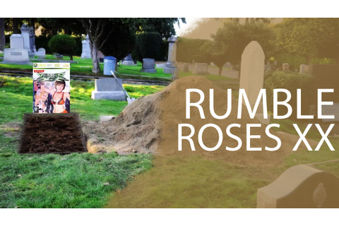 Rumble Roses XX | Wrestling Games Exhumed - YouTube