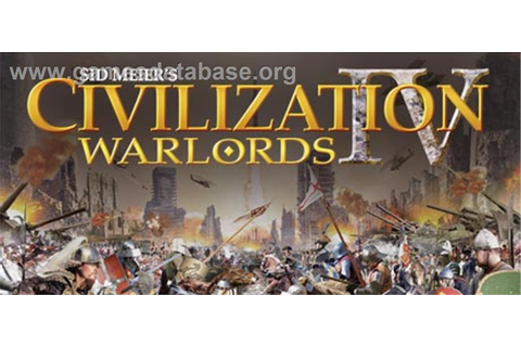 Civilization IV®: Warlords - Valve Steam - Games Database