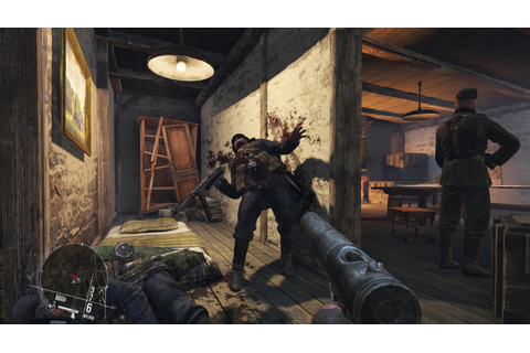 Enemy Front - Free Full Download | CODEX PC Games