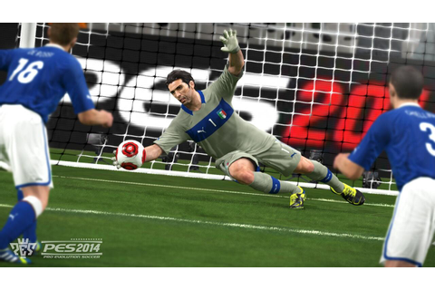 Pro Evolution Soccer 2014 Free Download - Ocean Of Games