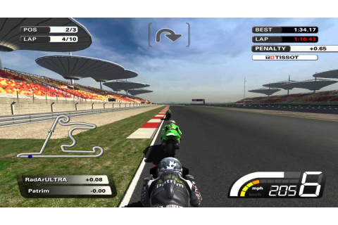 MotoGP 07 Free Download PC Games | PC Game Download ...