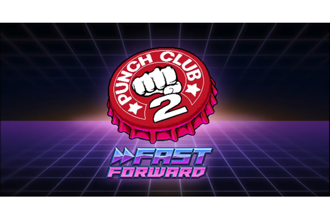 Punch Club 2 - Games.cz
