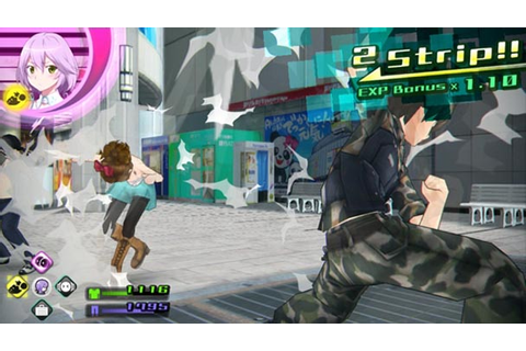 E3 2014: Clothes Encounters with XSEED - Tech-Gaming