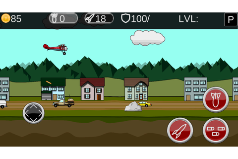 Close Air Support – Games for Android – Free download ...