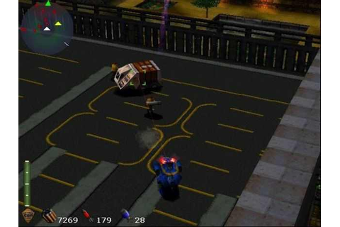 Future Cop LAPD Download Free Full Game | Speed-New