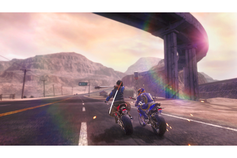 Road Redemption torrent download v20200517 (Revengers ...