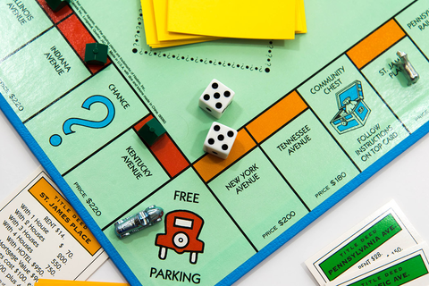 The Different Meanings of Monopoly | JSTOR Daily