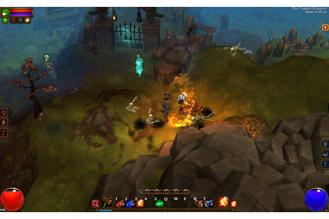 Torchlight II Screenshots - Video Game News, Videos, and ...
