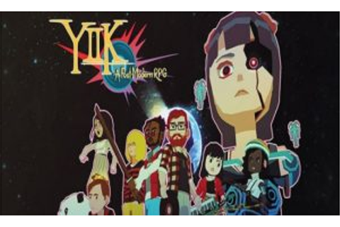 Download YIIK A Postmodern RPG Game Free For PC Full Version