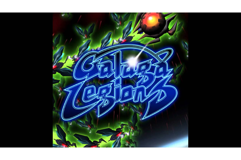 Doom Noiz - Galaga Legions - OST - YouTube