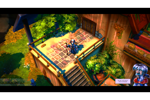 Parvaneh Legacy of the Lights Guardians Free Download ...
