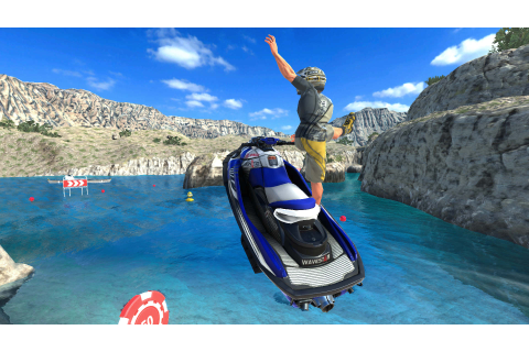Aqua Moto Racing Utopia Free Game Full Download - Free PC ...