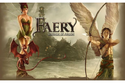 Faery Legends of Avalon Free Download « IGGGAMES