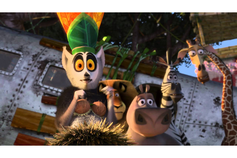Madagascar: Escape 2 Africa - Trailer - YouTube