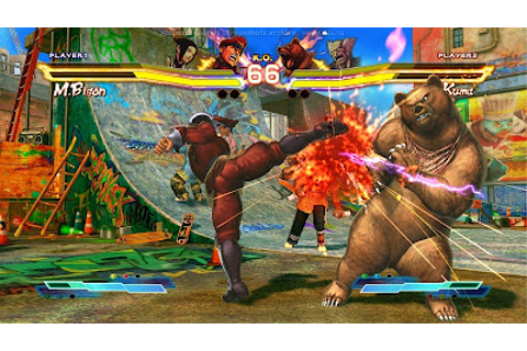 Tekken 4 Game Free Download Full For Pc - Games Download ...