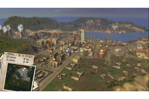Tropico 3 News, Achievements, Screenshots and Trailers