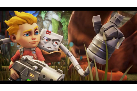 Rad Rodgers: World One Review – GameSpew
