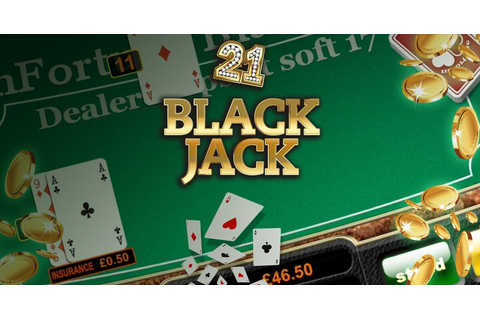 Play Online Blackjack Slots Game | PocketWin Mobile Casino