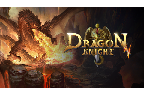 Dragon Knight 2 (Драгон Кнайт 2) - играть онлайн. Новые ...