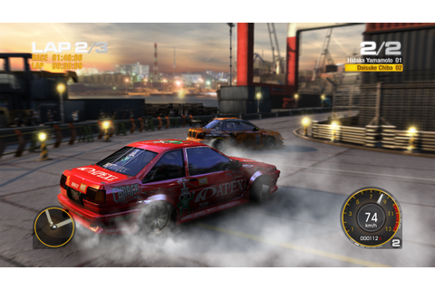 Buy GRID PC Game | Steam Download