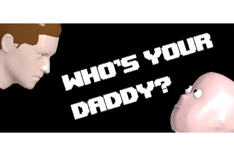 Who's Your Daddy? (video game) - Wikipedia