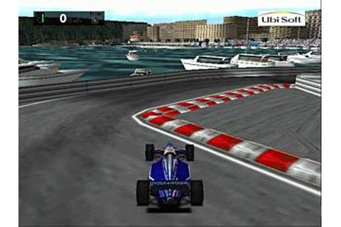 F1 Racing Simulation Download (1997 Sports Game)