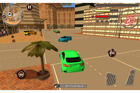 City Robot Battle - Android Apps on Google Play