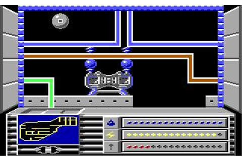 Rasterscan Download (1988 Puzzle Game)