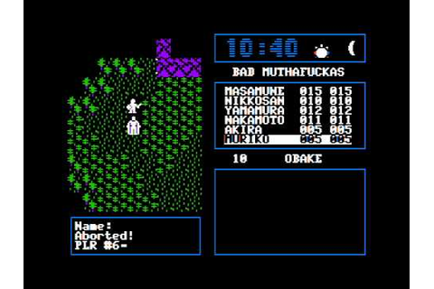 Amiga, Apple, Atari and Commodore Exclusive Must Play RPGs ...