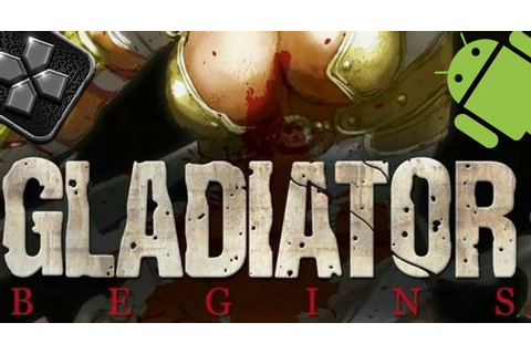 Download Game Gladiator Begins Guide PSP Iso Bahasa ...