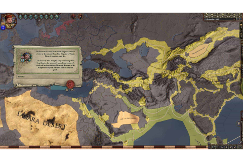 Crusader Kings II: Jade Dragon Free PC Game Download