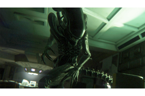 Alien Isolation guide: complete walkthrough, everything ...