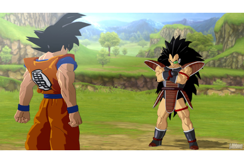 Dragon Ball Z Burst Limit Pc Game Download Free