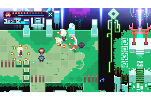 Kamiko launches June 26 for PC worldwide, June 27 for PS4 ...