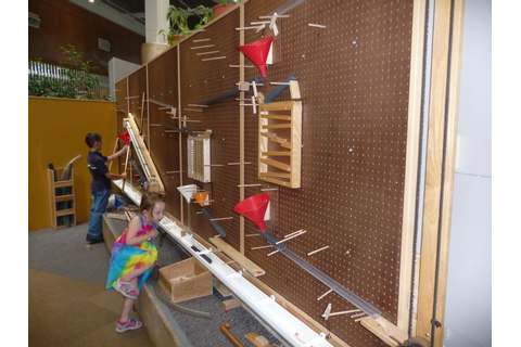 1000+ images about Marble run on Pinterest | Diy cardboard ...