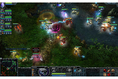 Heroes of Newerth for Android - Download APK free