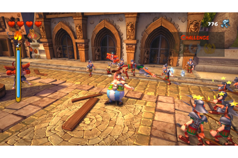 Asterix & Obelix XXL 2 Free Game Full Download - Free PC ...